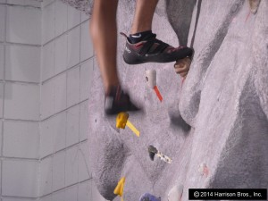 Earth Treks To Open New Climbing Gym